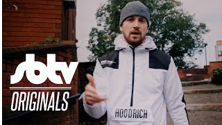 "YouTube動画:Don Strapzy | ""Allyship"" - On Topic [S2.EP5]: SBTV"