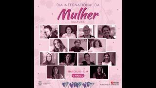 Dia Internacional da Mulher 2021
