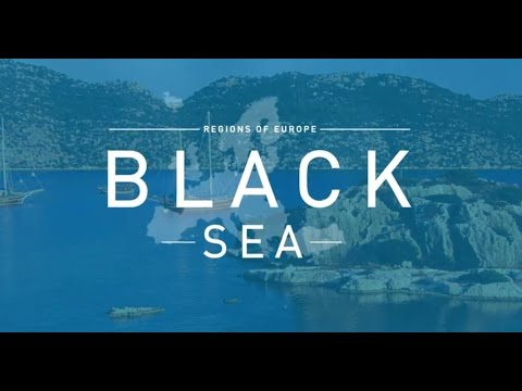 Regions of Europe - Black Sea - Visit Europe
