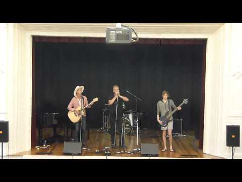 THE RIDE Aust Day Sandgate Town Hall - The Squeeze