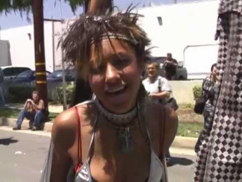 Doo Dah Parade Pasadena - California's funny, bawdy ...
