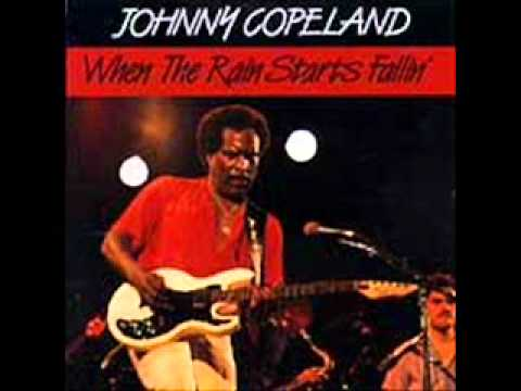 Johnny Copeland - Make My Home Where I Hang My Hat.wmv