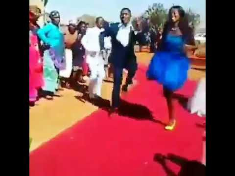 The best wedding ka malamulele