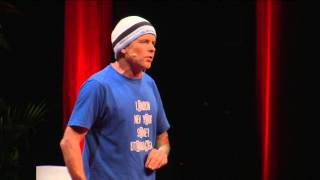 Small town big change: Dale Williams at TEDxAuckland video