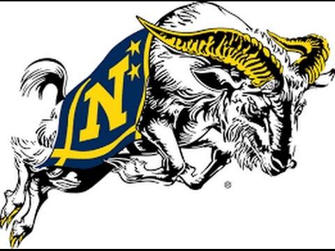 Navy Men vs. Delaware