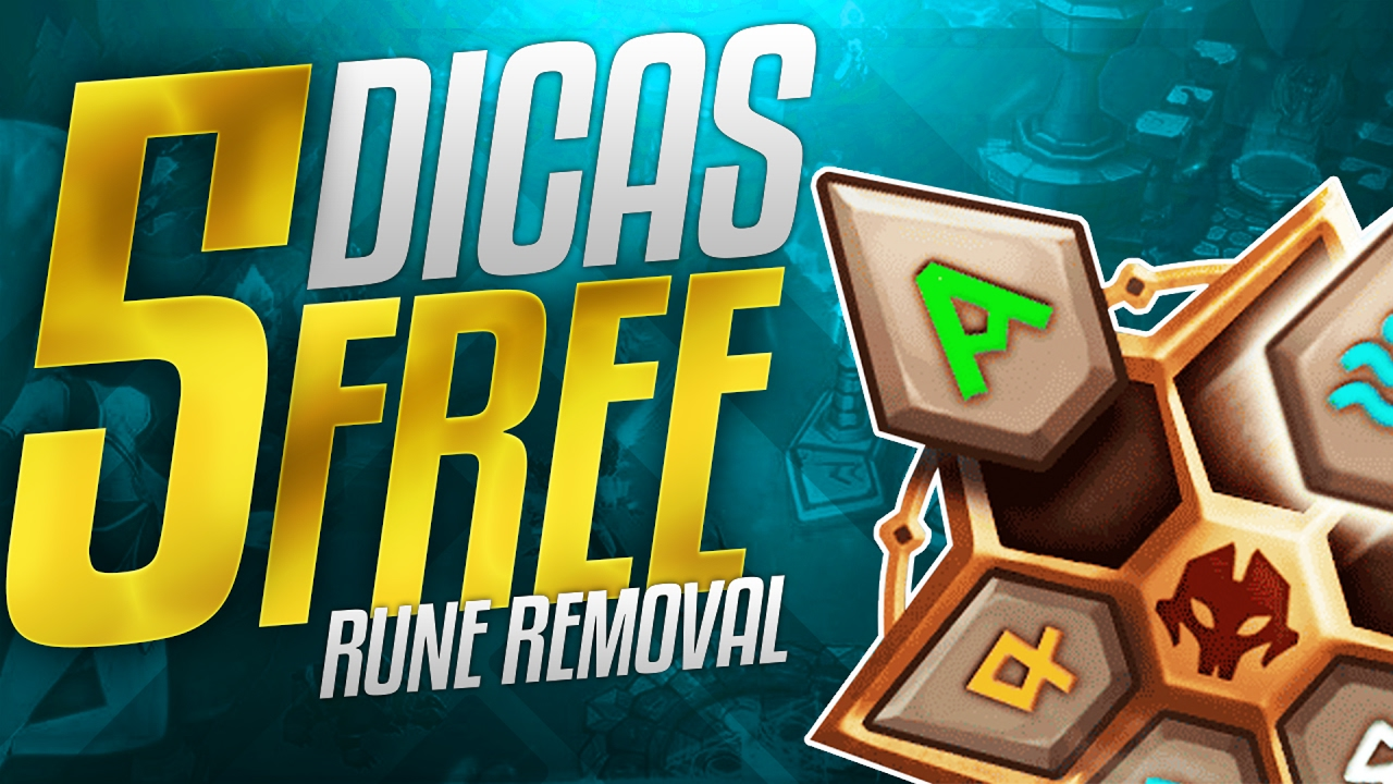 free rune removal summoners war 2017