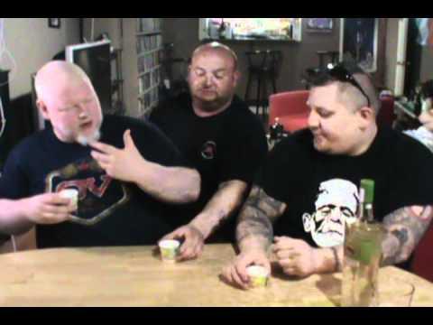 Zubrowka : Albino Rhino Booze Review