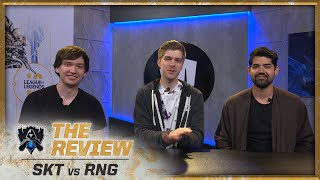 The Review | SKT vs RNG