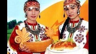 Chuvashes (Suvars) - last of Oghurs (Hunno-Bulgars, Khazars, Avars)