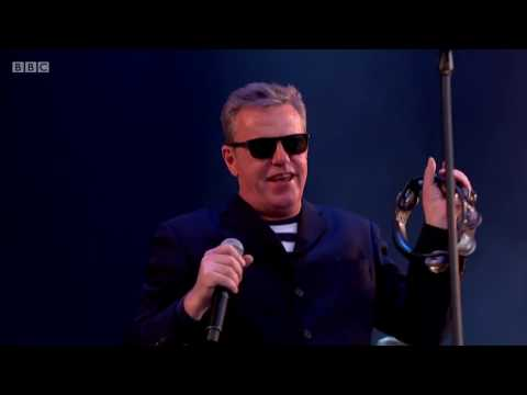 Madness: Don't Leave The Past Behind- Live at BBC Radio 2 Festival in a day, Hyde Park