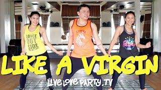 Like A Virgin - COOLDOWN | Live Love Party™ | Zumba® | Dance Fitness