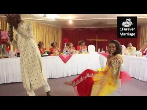 BMW1FOREVER Lesotho Wedding