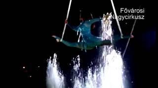 В ижевском цирке впервые покажут шоу гигантских фонтанов