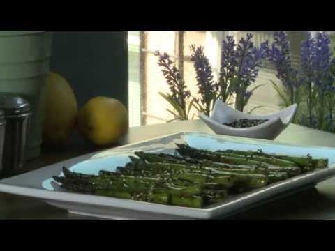How to Make Grilled Asian Asparagus | Grilling Recipes | Allrecipes.com