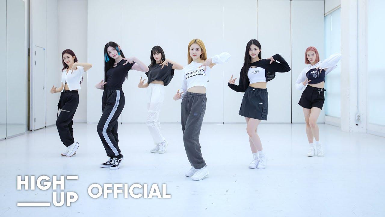 Download STAYC(스테이씨) 'ASAP' Dance Practice