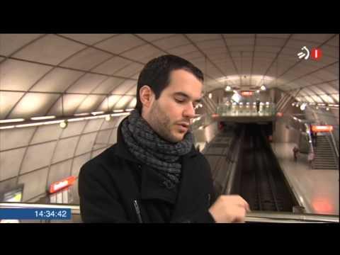 Asteburuetako Gaur egun Wi-Fi Metro Bilbao