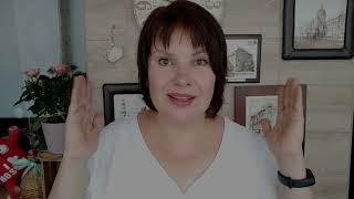 Уход за собой Прямые эфиры уход за зрелой кожей массаж старение уход за кожей летом