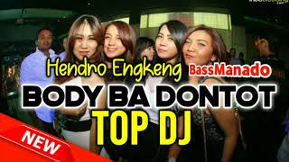 Download Video BASS BEAT MANADO NEW REMIX BODYBA DONTOT(HENDRO_END VAND FT_YEFTA)_REMIX_2018 MP3 3GP MP4