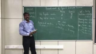 Treatment Type Diabetes Mellitus