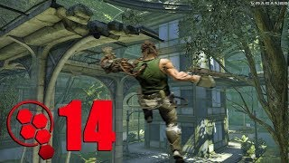 Bionic Commando [PC] 100% walkthrough part 14