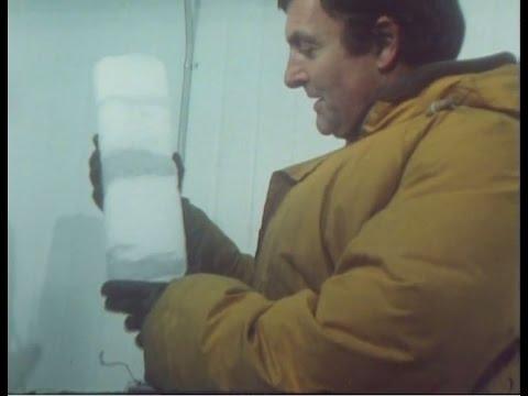 Unravelling the secrets inside Antarctica Ice
