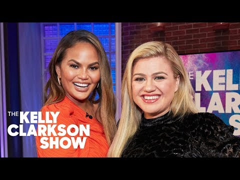 Jeff Stevens - Kelly Clarkson Laughs Off 'Baby, It's Cold Outside' Backlash