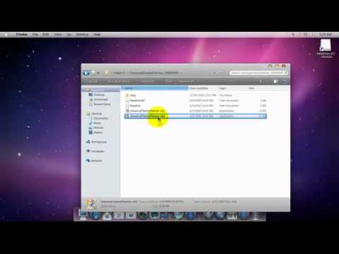 how to download wii games to usb mac