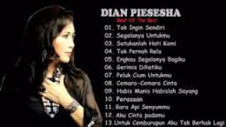 BEST OF THE BEST ALBUM - DIAN PIESESHA