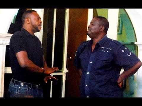 ORO BURUKU - ANTAR LANIYAN | ODUNLADE ADEKOLA - 2017 Yoruba Movies | New Release This Week thumbnail