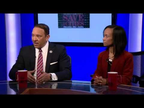 Episode 1: 2015 State of Black America: Education, Jobs and Justice