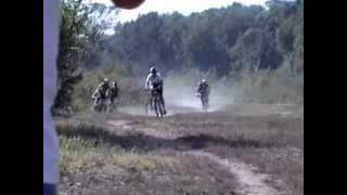 1992 DORBA Mountain Bike Race @ LB Houston Park - Dallas, TX