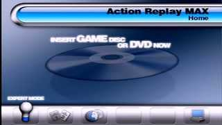 DATEL: Action Replay MAX - Music (Extended)