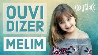 Baixar MELIM - OUVI DIZER | COVER LUIZA GATTAI