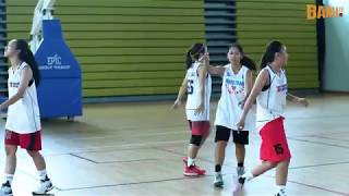 TDT3x3CUP2019 ll HIGHLIGHT WOMEN TON DUC THANG 3ON3 BASKETBALL CUP 2019 l 20.10