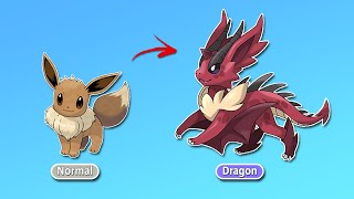 Future Pokémon Evolutions for Sword and Shield Fanmade (Part 11)