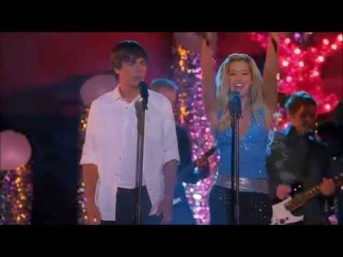 High School Musical 2 - You're The Music In Me (Sharpay Version) HD!!