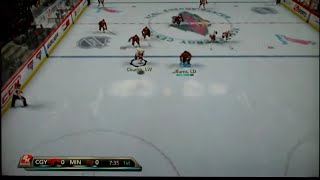 First Impressions - NHL 2K10 Playstation 3
