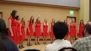 IHS Hi Tones WMEA State Solo and Ensemble - Lux Aeterna