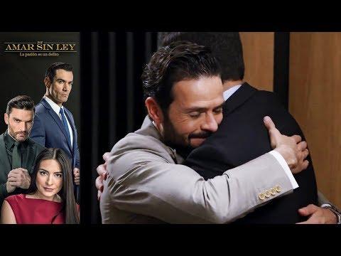 Resumen Capítulos 10-12 | Por Amar Sin Ley | Televisa