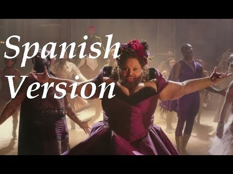 This Is Me - The Greatest Showman Spanish Version (Cover en Español)