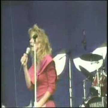 Leslie Phillips  Put Your Heart in Me Cornerstone 1985