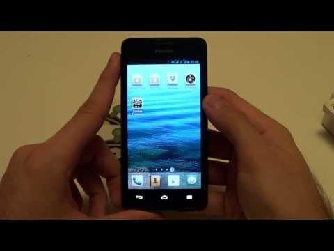TechMaki: Video Recensione Huawei Ascend G525