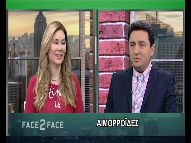 FACE TO FACE TV SHOW 311