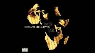 Africa Must Wake Up - Nas & Damian Marley [Distant Relatives]  (Jenewby.com) #TheMusicGuru