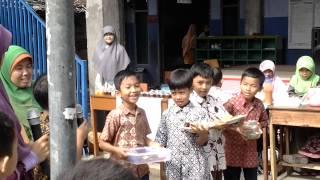 Sdit adzkia 1 Sukabumi market day