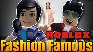 PORAZILA JSEM VENDALIHO V ROBLOXU! 😍😊-Roblox Fashion Frenzy w/Vendali