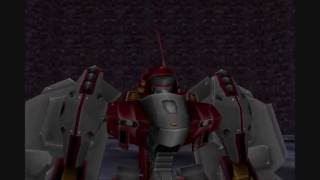 Armored Core: Master of Arena | Final Mission 19 | Enter Factory