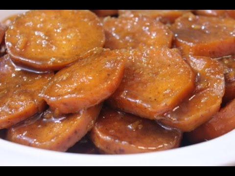 Southern baked candied yams soul food style i heart recipes southern baked candied yams soul food style i heart recipes youtube forumfinder Image collections