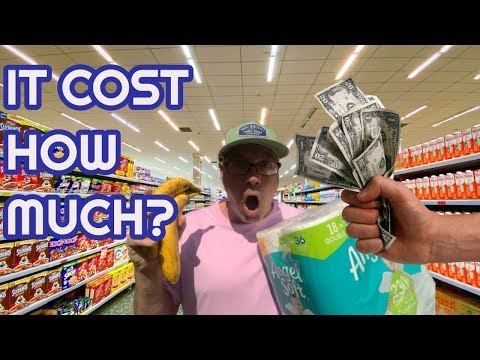 Cost Of Living In Florida (Palm Beaches Edition)