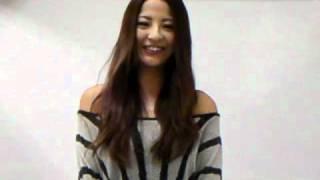 LOT43 第三位 グラビアや女優としても活躍する 館恵美ちゃん。 http://h...